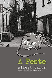 Peste, A - Col. Best Bolso