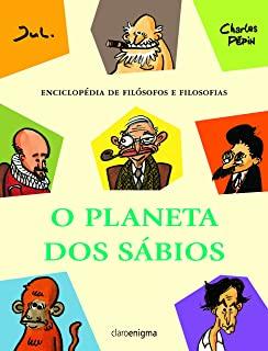 Planeta Dos Sabios, O