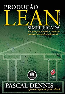 Producao Lean Simplificada 2Ed.
