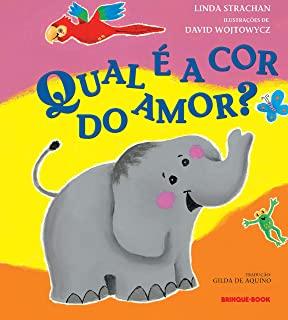 Qual E A Cor Do Amor?