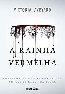 Rainha Vermelha, A - Vol.1