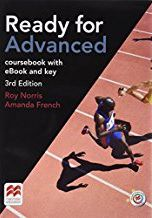READY FOR ADVANCED SB WITH EBOOK PACK - 3RD ED