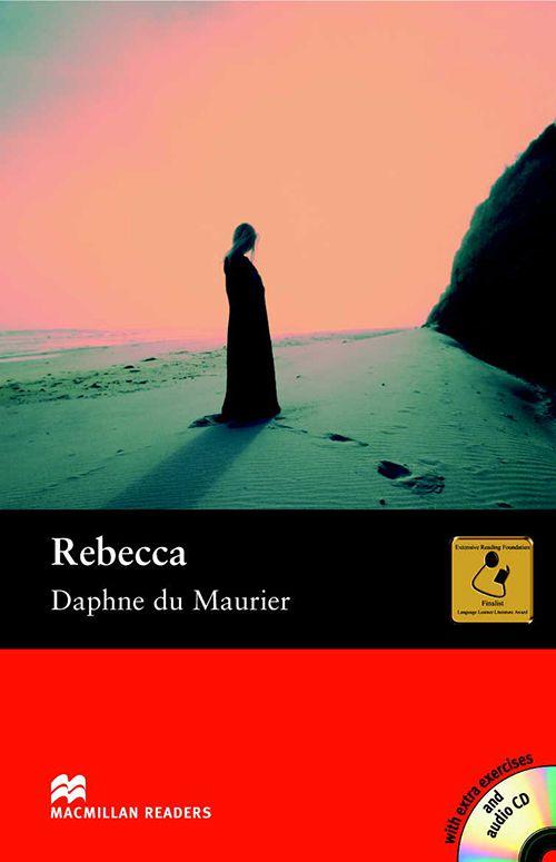 REBECCA WITH CD 3  UPPER INTERMEDIATE