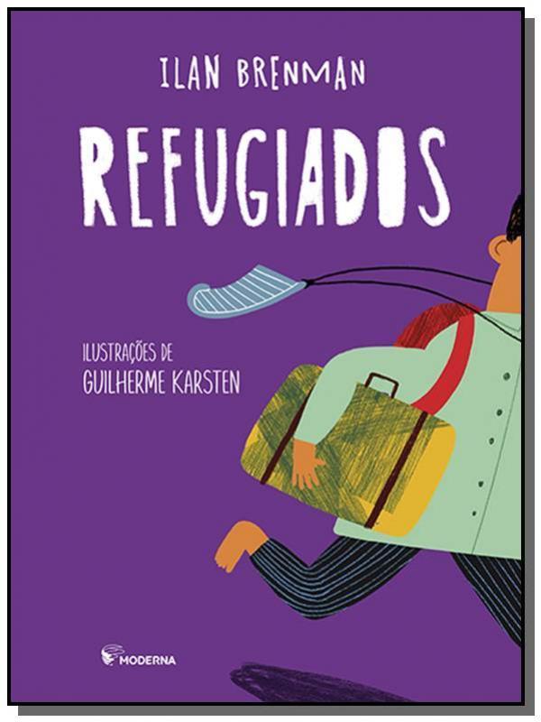 REFUGIADOS - ILAN BRENMAN