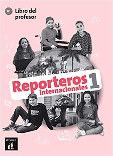 REPORTEROS INTERNACIONALES LIBRO DEL PROFESOR-1-A1