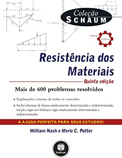 Resistencia Dos Materiais - Colecao Schaum