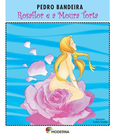 Rosaflor E A Moura Torta Ed3