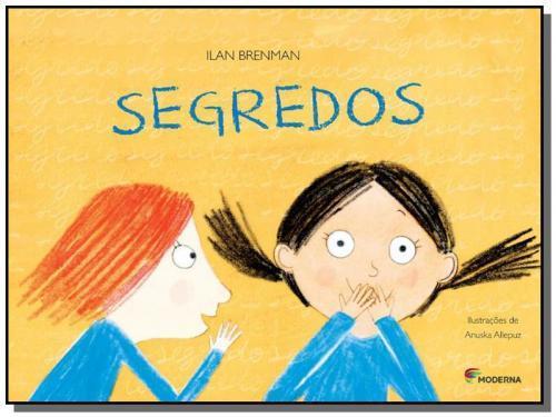 SEGREDOS - ILAN BRENMAN