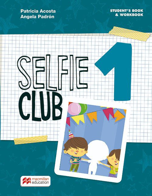 SELFIE CLUB STUDENTS BOOK 1