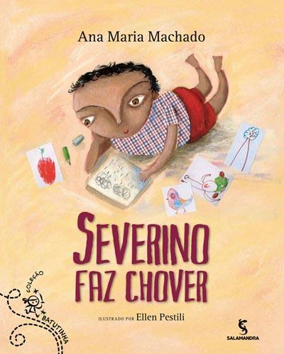 SEVERINO FAZ CHOVER ED3