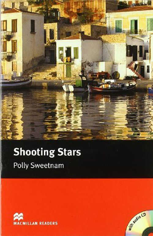 SHOOTING STARS (AUDIO CD INCLUDED)