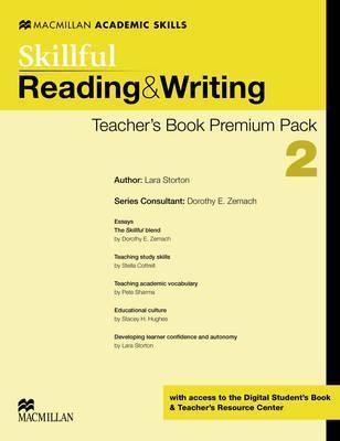 SKILLFUL READING & WRITING TEACHERS BOOK W/e-BOOK-2