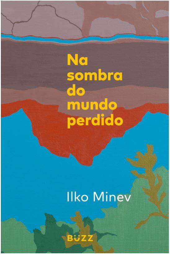 SOMBRA DO MUNDO PERDIDO, NA