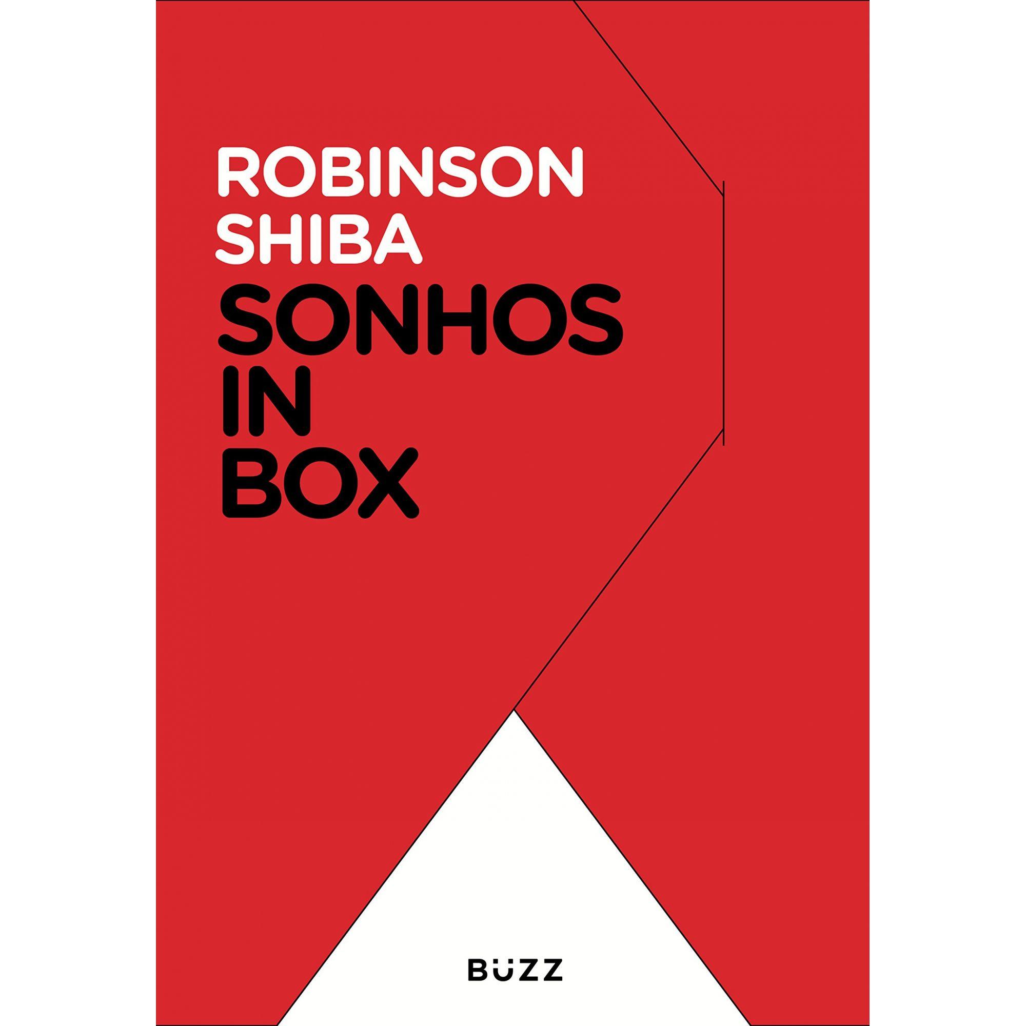SONHOS IN BOX - BUZZ