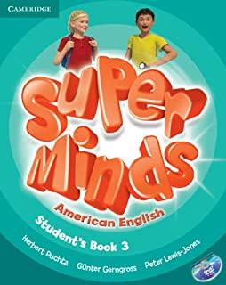 Super Minds American English 3 - Students Book Wim