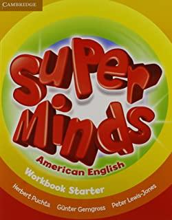 Super Minds American English - Starter Workbook