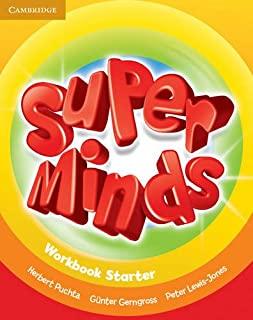 Super Minds Starter Wb Uk