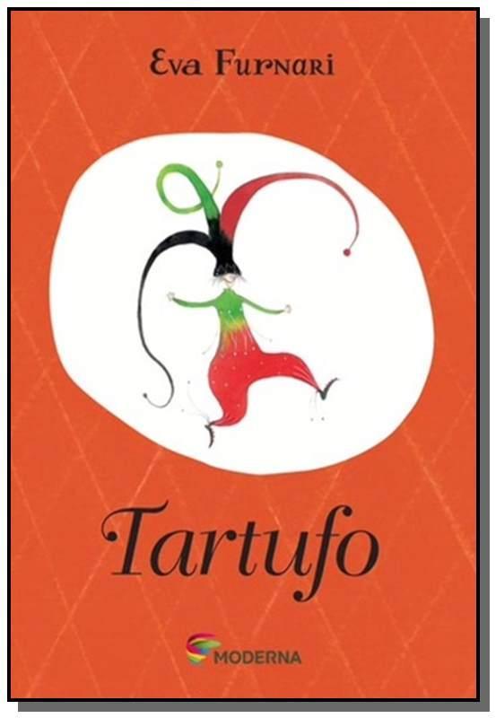 TARTUFO - EVA FURNARI