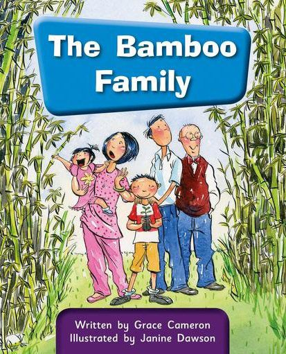 THE BAMBOO FAMILY