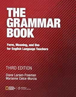 The Grammar Book - 3Rd Ed