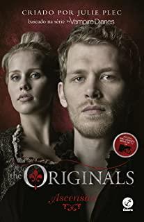 The Originals - Ascensao - Vol 1 - Galera