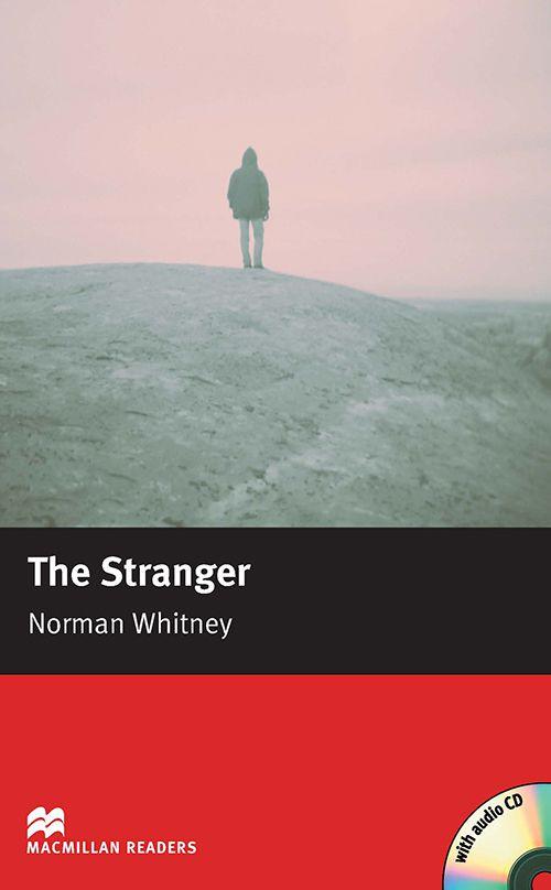 THE STRANGER - MACMILLAN READERS ELEMENTARY- BOOKD