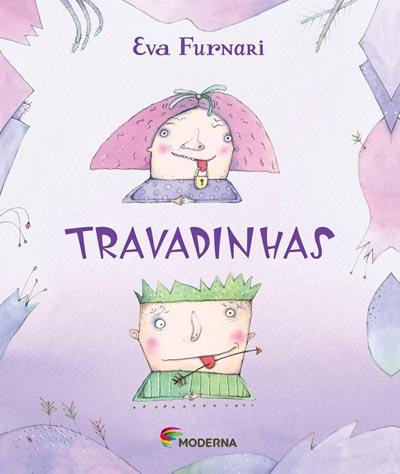 TRAVADINHAS ED3