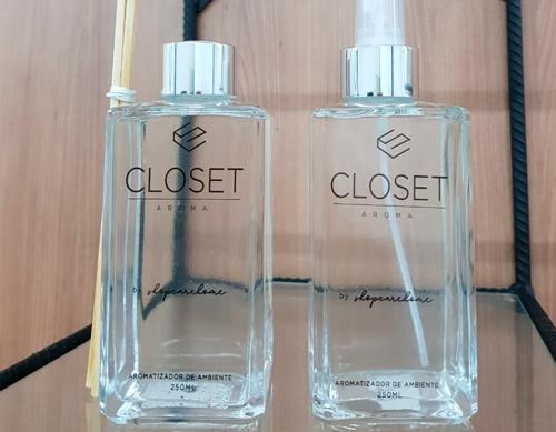 Aromatizador de ambientes - Closet Aroma - Spray