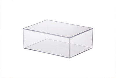 Caixa Organizadora c/ Tampa - 22,5x16,5x8,5 cm