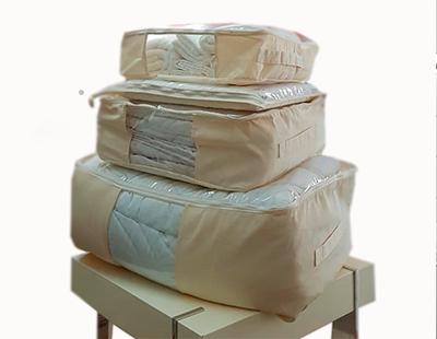 Capa protetora para lençol - Algodão orgânico