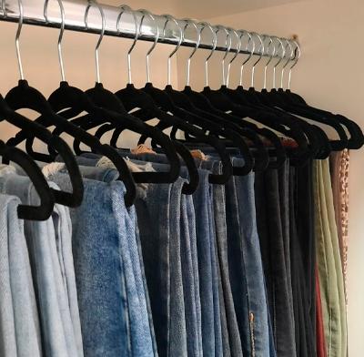 Kit Organização Closet Teen - Preto 1
