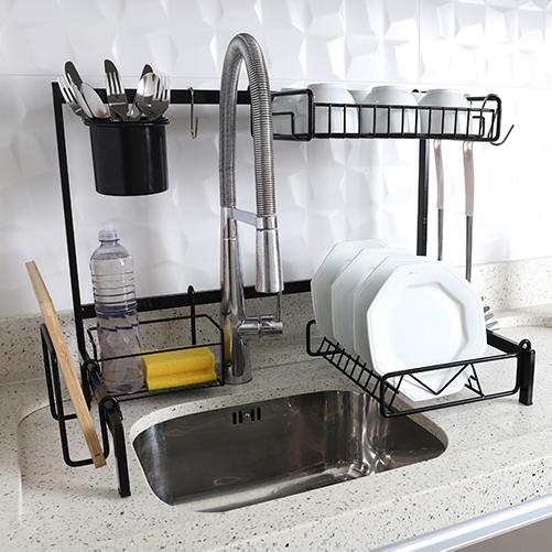Cozinha autossustentável 63 cm