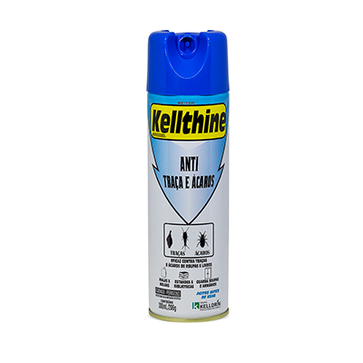 Kellthine Anti traça aerossol