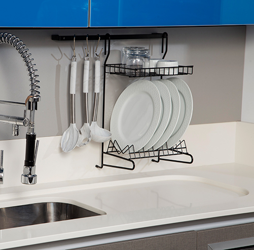 KIT 01 - Cozinha suspensa - Aramado