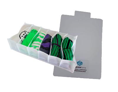 Colmeia Tule G Kit 2 unidades + 2 Gabaritos para Dobras G