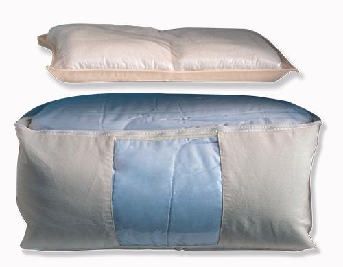 Kit Capa protetora King + Capa para lençol