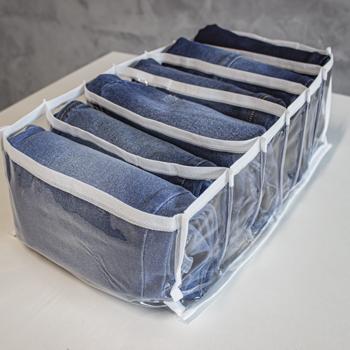 Kit com 3 colmeias PLUS  - Tamanho M 25x40x15 cm - Cristal Branca