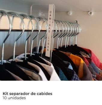 Kit Organização Baby Unisex - Mod. Nude 1