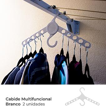 Kit Organização Closet Feminino - Nude 1