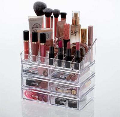 Kit Organizadores de cosméticos - mod.4