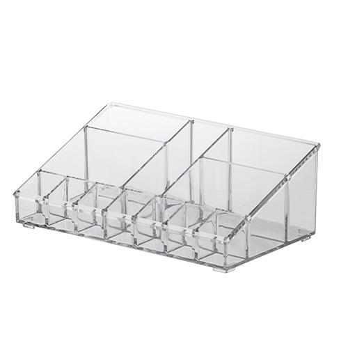 Organizador Cosméticos - 22 x 12,5 x 8 cm