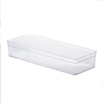 Organizador Modular Diamond - 40x15x7,5 cm - Cristal - 1125