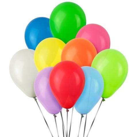 Balão Latex Nº8