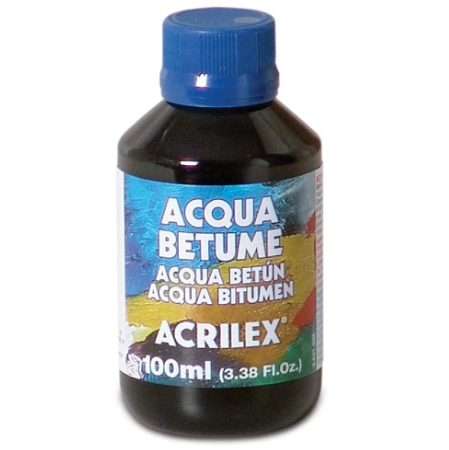 Betume Acqua Acrilex 100ml