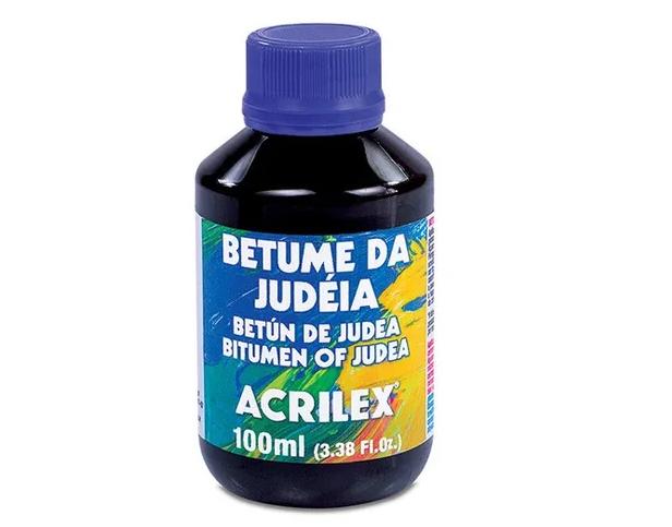 Betume da Judéia Acrilex 100ml