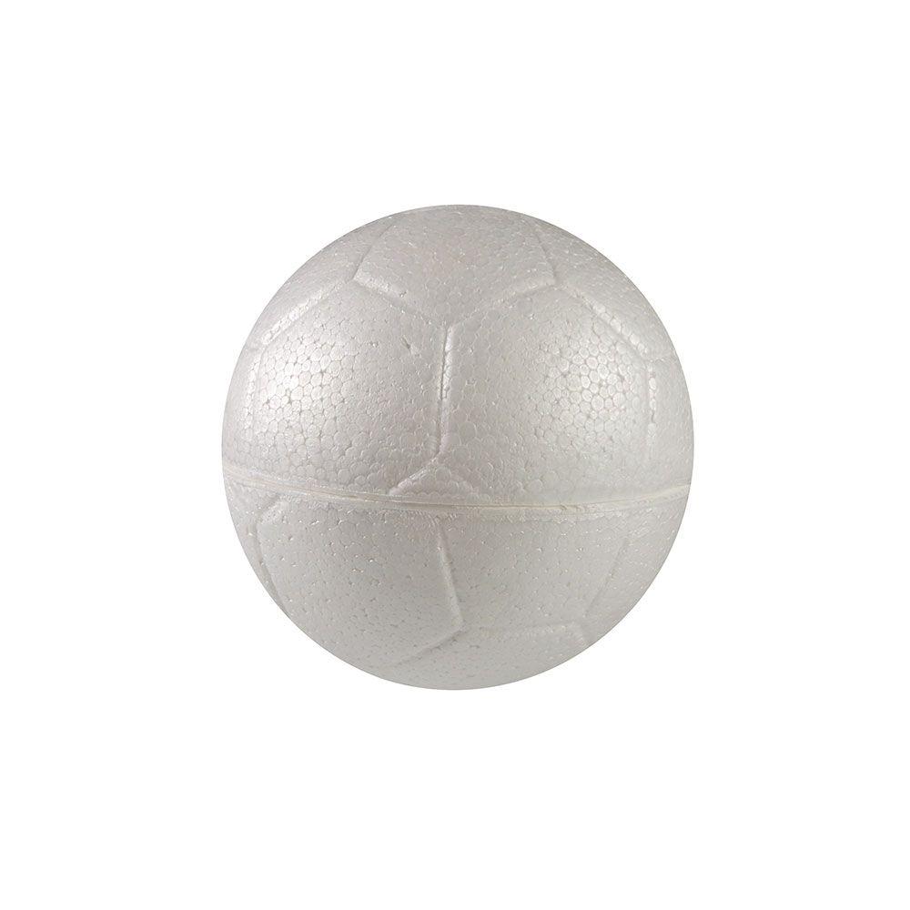 Bola de Futebol Oficial em Isopor