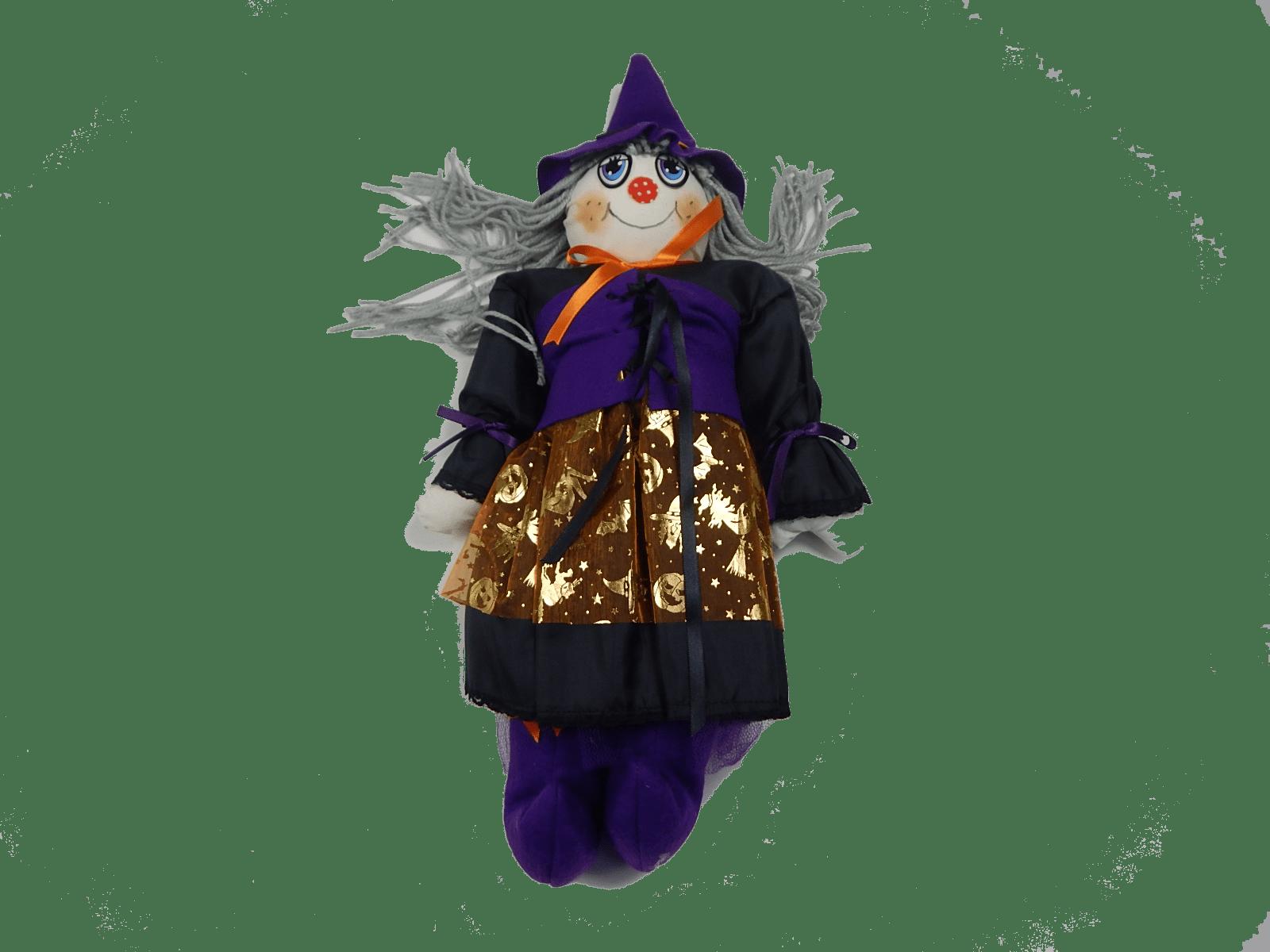 Bruxa Halloween