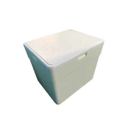 Caixa Térmica em Isopor - 44 Litros