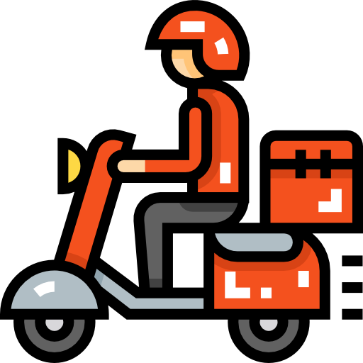 Delivery e Transporte