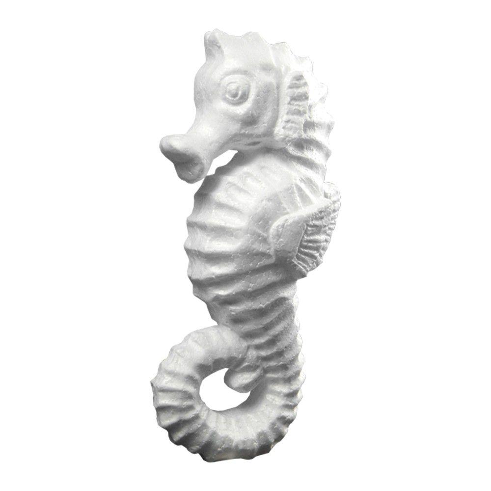 Cavalo Marinho em isopor G 01UN